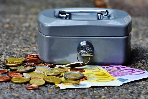 Financial preparedness