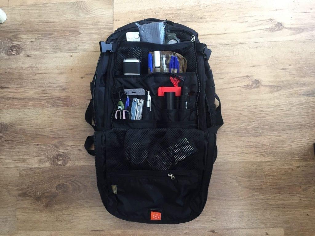 Best EDC backpack