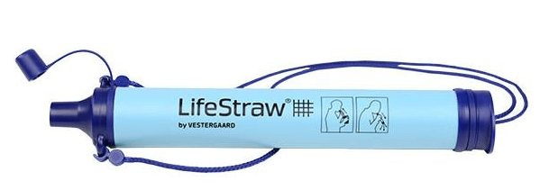 LifeStraw Water Filter: Top Water Filters