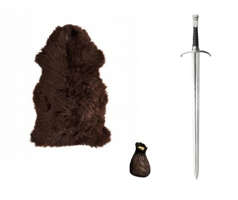 Zombie Survival Gear for game of thrones