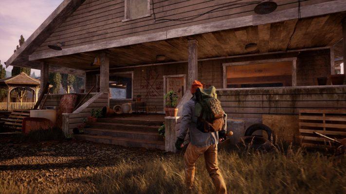 best survival video games