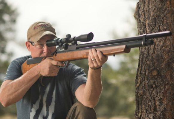 survival air rifles
