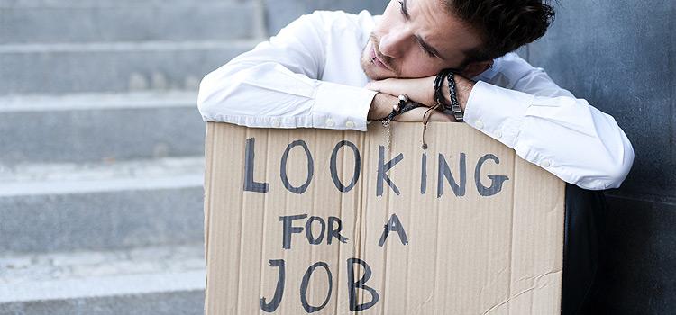 Prepare for job loss or recession