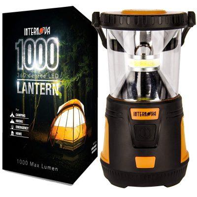 Internova LED Lantern