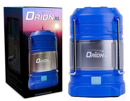 Supernova Orion Rechargeable LED Lantern