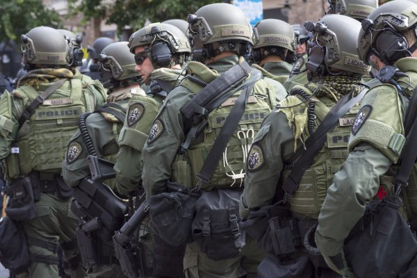 How to Survive Martial Law