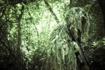 How to Make a Homemade Ghillie Suit