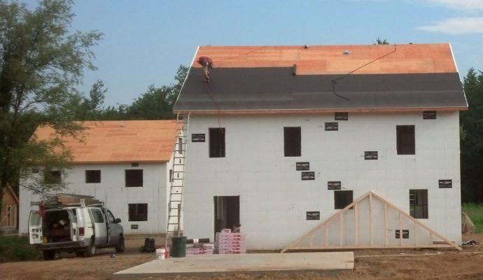 Creating a Tornado Safe Home